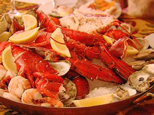 Top Seafood Restaurants In Tybee Island