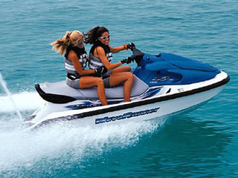 Guide to Water Sports in Tybee Island | 17th Street Inn ...